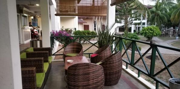 Ambience of Panorama Langkawi Resort