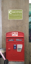 The highest Post office in Langkawi