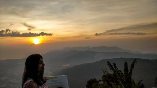 Malaysia Backpacking 10 day itinerary